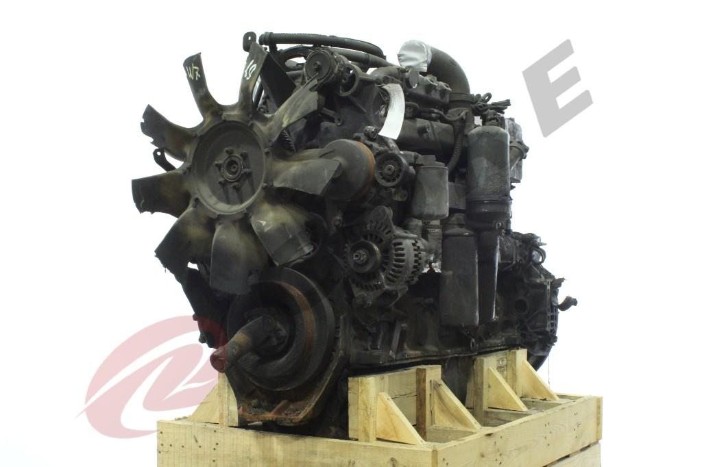 MACK AI ENGINE ASSEMBLY TRUCK PARTS #667698