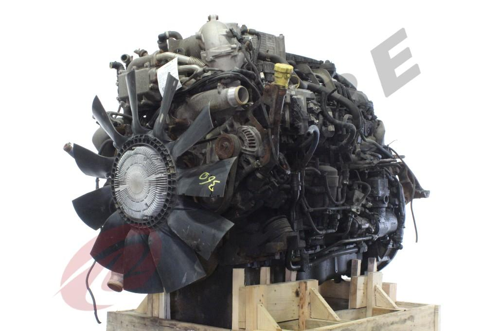 2011 INTERNATIONAL NAVISTAR MAXXFORCE 11 ENGINE ASSEMBLY TRUCK PARTS #667717