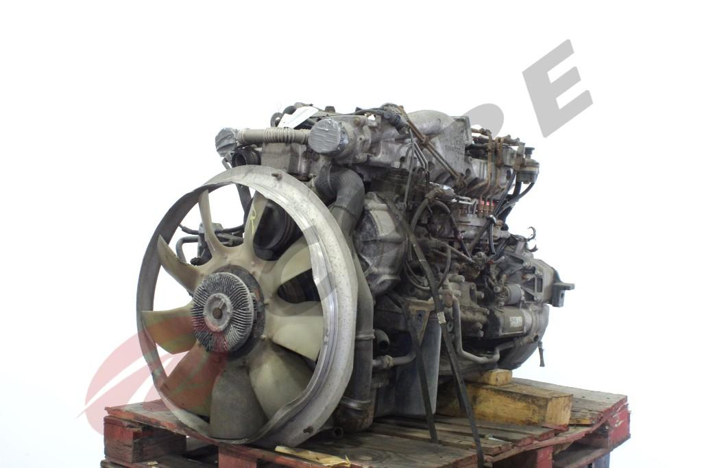 MACK RENAULT ENGINE ASSEMBLY TRUCK PARTS #667682