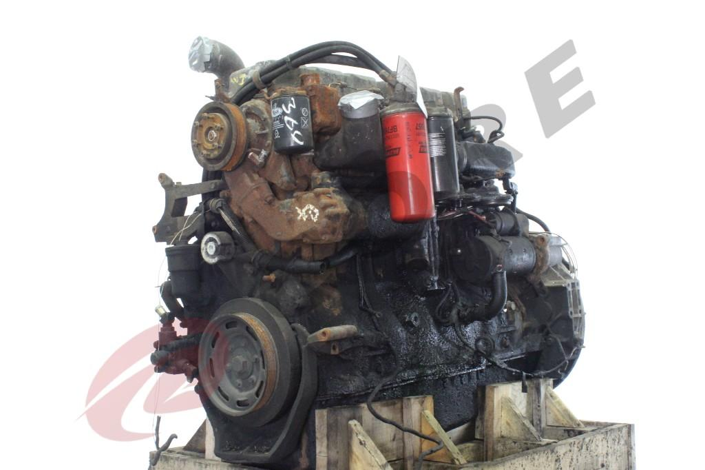 1999 MACK ETEC ENGINE ASSEMBLY TRUCK PARTS #667707