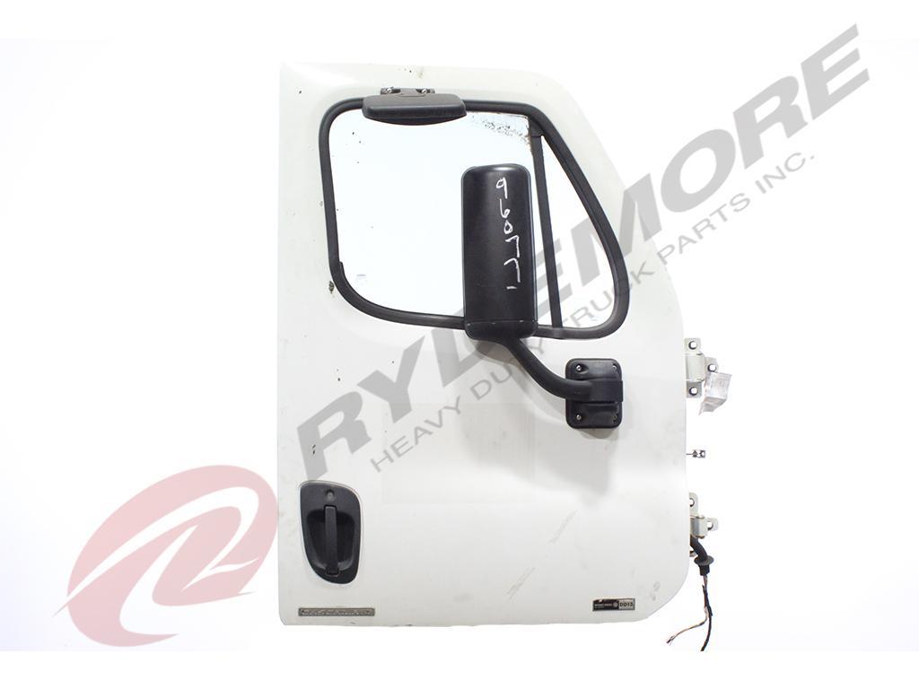 2012 FREIGHTLINER CASCADIA DOOR TRUCK PARTS #668810
