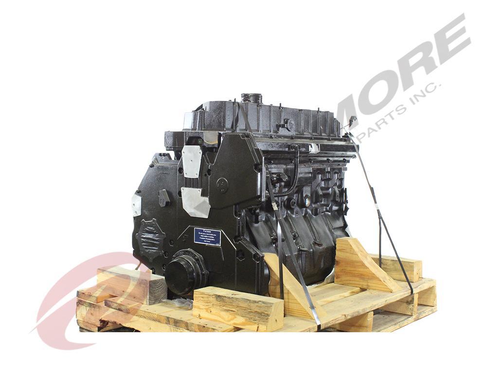 INTERNATIONAL NAVISTAR DT 466E ENGINE ASSEMBLY TRUCK PARTS #657129