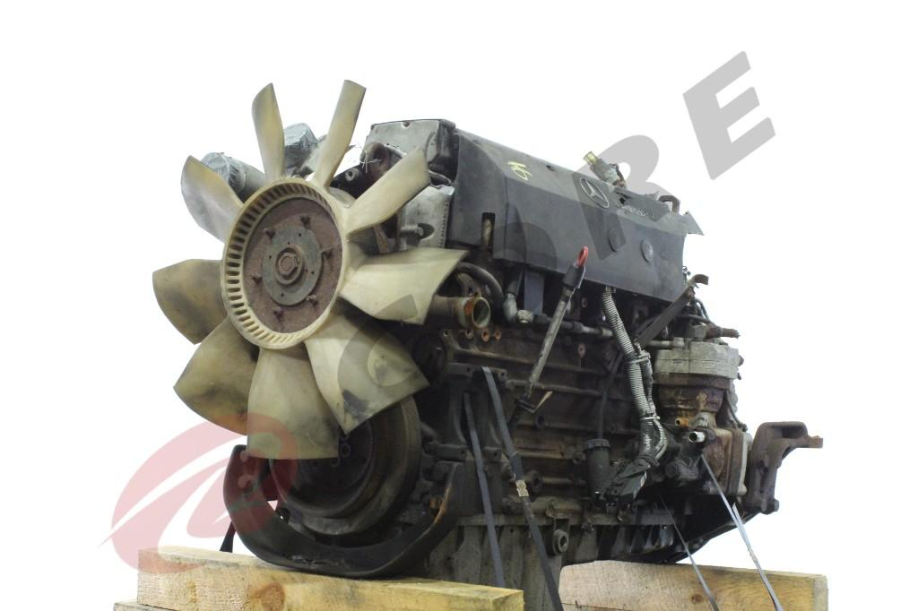 MERCEDES OM906 ENGINE ASSEMBLY TRUCK PARTS #669385