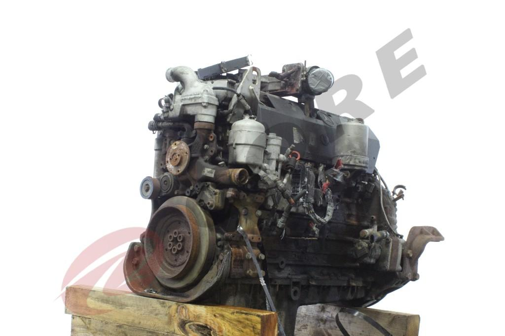 2007 MERCEDES OM906 ENGINE ASSEMBLY TRUCK PARTS #669392