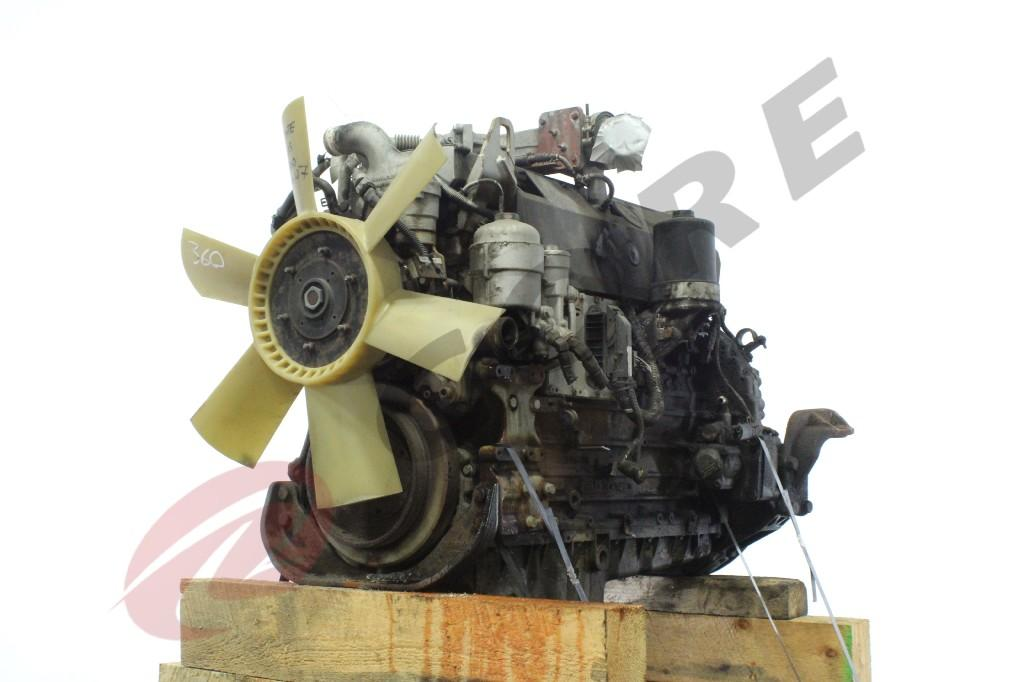 2006 MERCEDES OM906 ENGINE ASSEMBLY TRUCK PARTS #669393