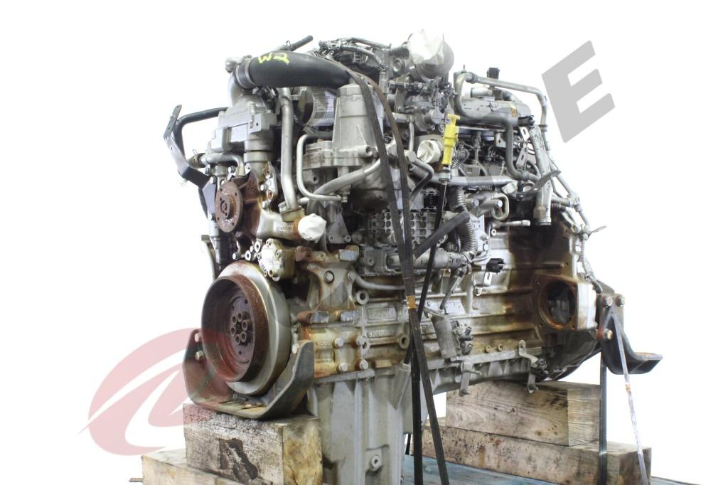 MERCEDES OM926 ENGINE ASSEMBLY TRUCK PARTS #669378