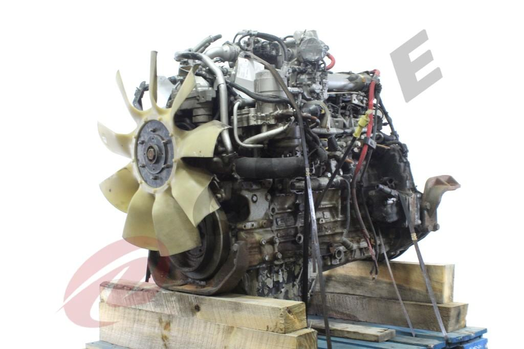 2009 MERCEDES OM926 ENGINE ASSEMBLY TRUCK PARTS #669377