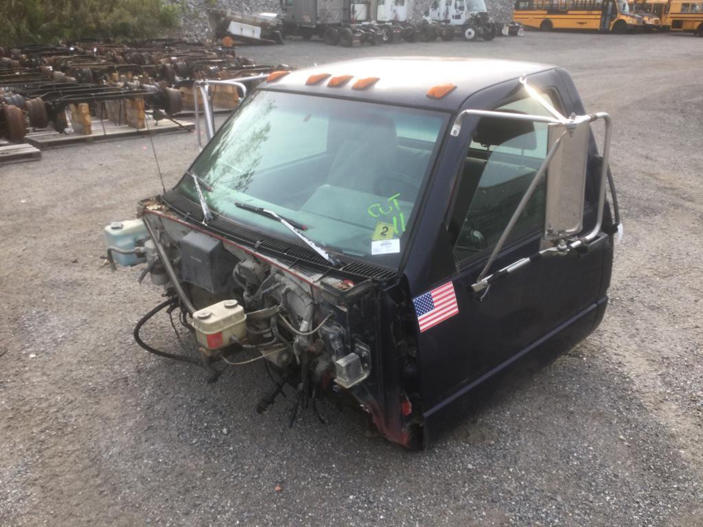 1997 GMC C6500 CAB TRUCK PARTS #667210