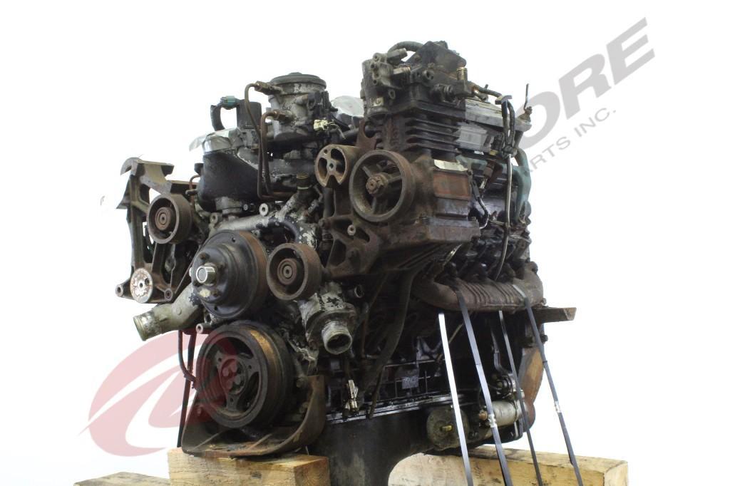 2007 INTERNATIONAL NAVISTAR VT365 ENGINE ASSEMBLY TRUCK PARTS #679198