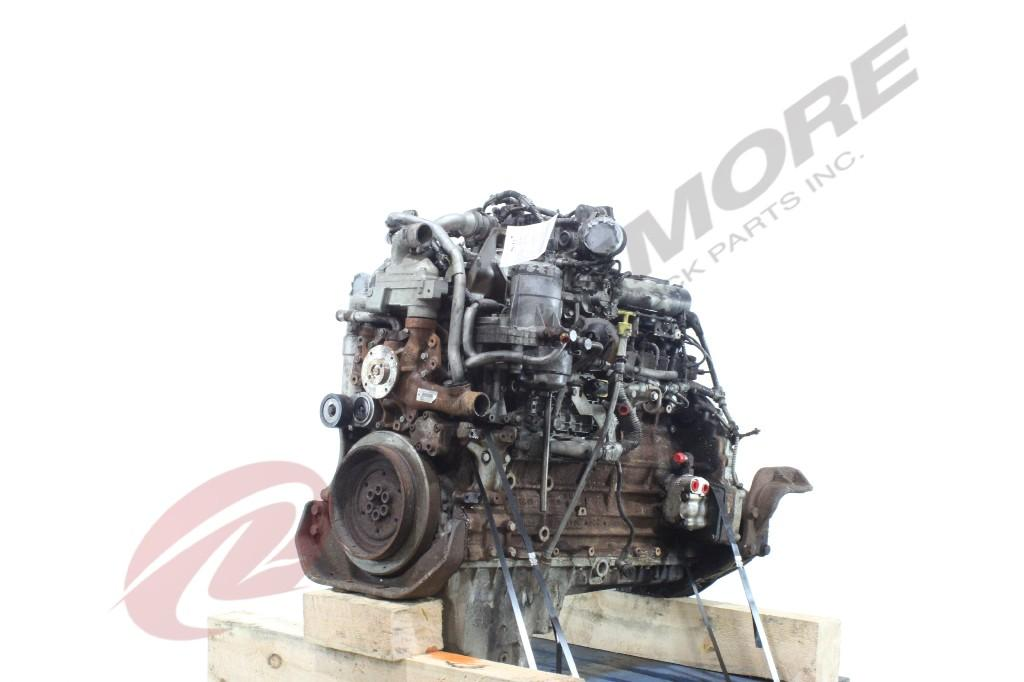 2010 MERCEDES OM926 ENGINE ASSEMBLY TRUCK PARTS #694184
