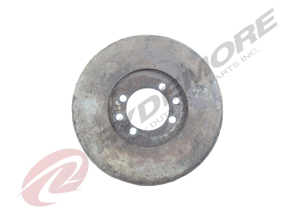FORD 7.8L HARMONIC BALANCER TRUCK PARTS #701174