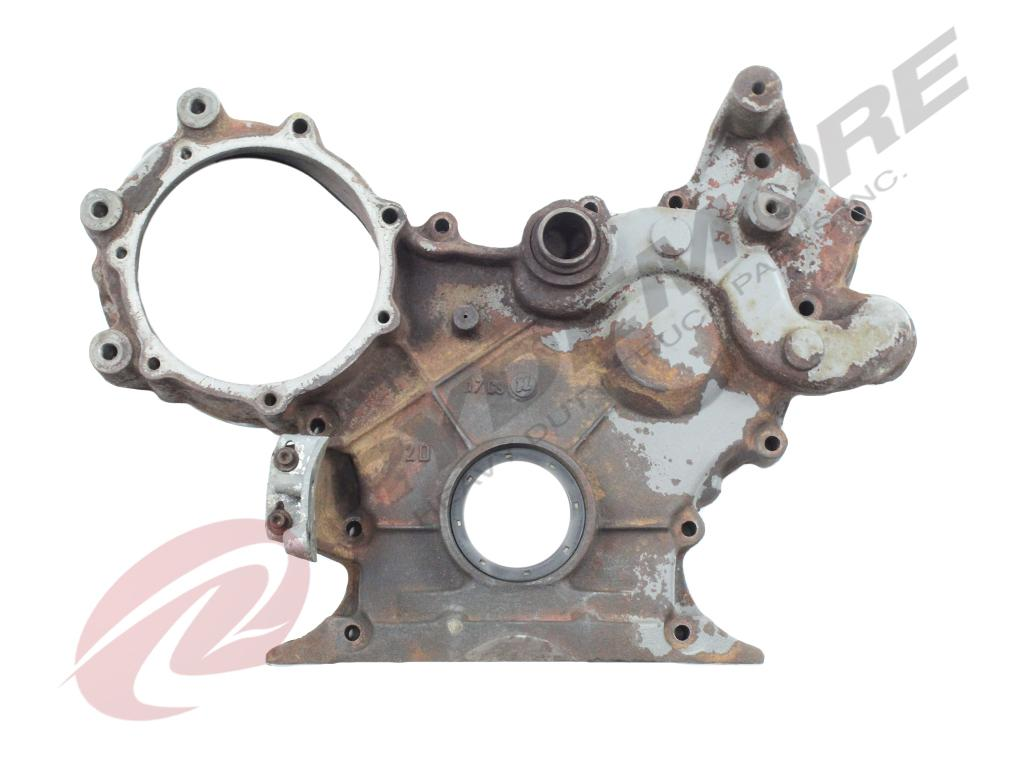 FORD 7.8L FRONT COVER TRUCK PARTS #701173