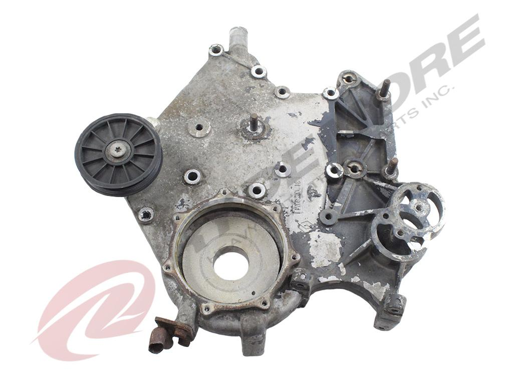MACK AC FRONT COVER TRUCK PARTS #361023