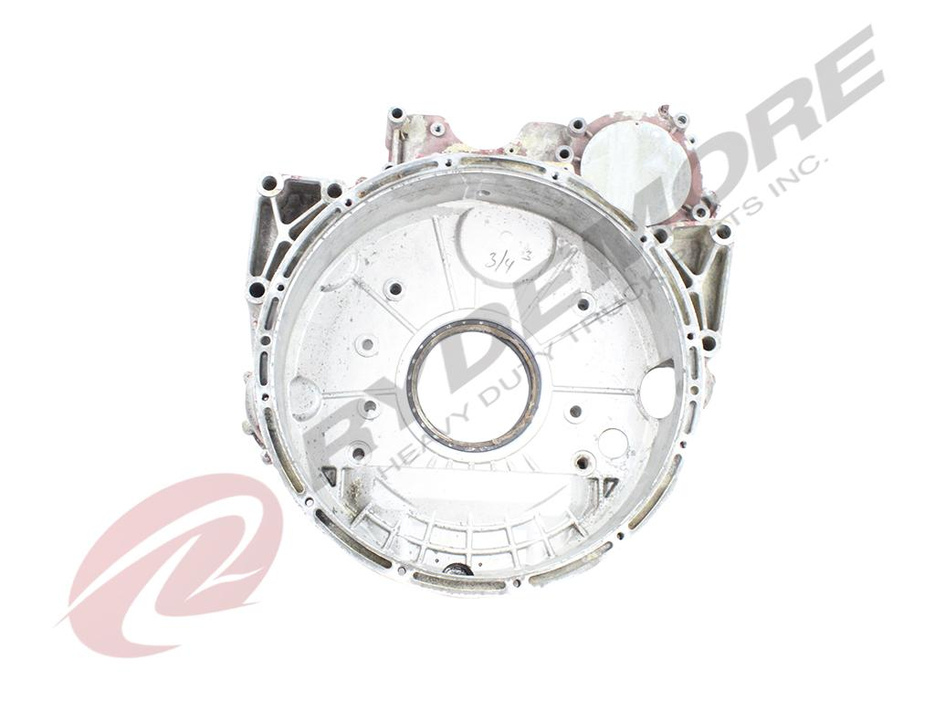 MACK MP7 FLYWHEEL HOUSING TRUCK PARTS #701478
