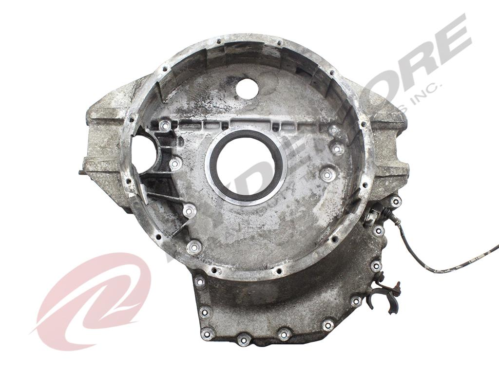 MERCEDES OM906 FLYWHEEL HOUSING TRUCK PARTS #708935