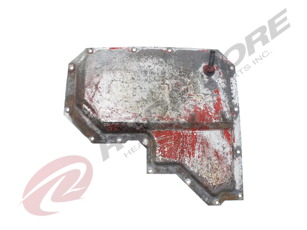 CUMMINS ISX FRONT COVER TRUCK PARTS #422495