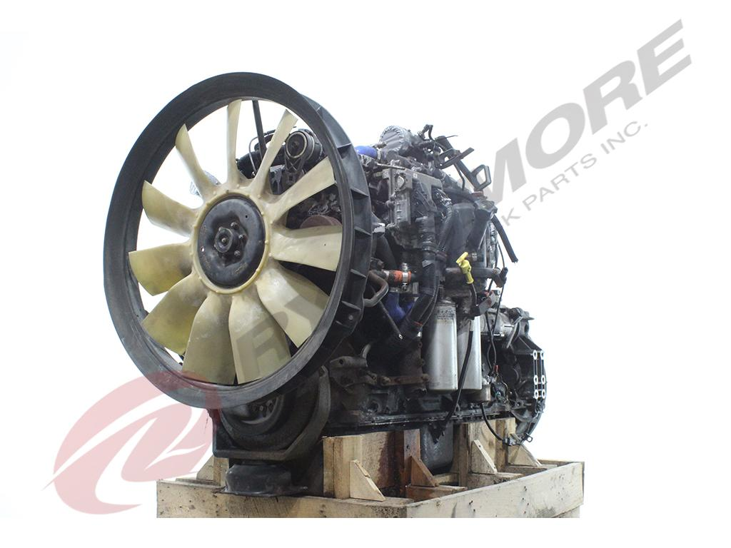 MACK AC ENGINE ASSEMBLY TRUCK PARTS #710010