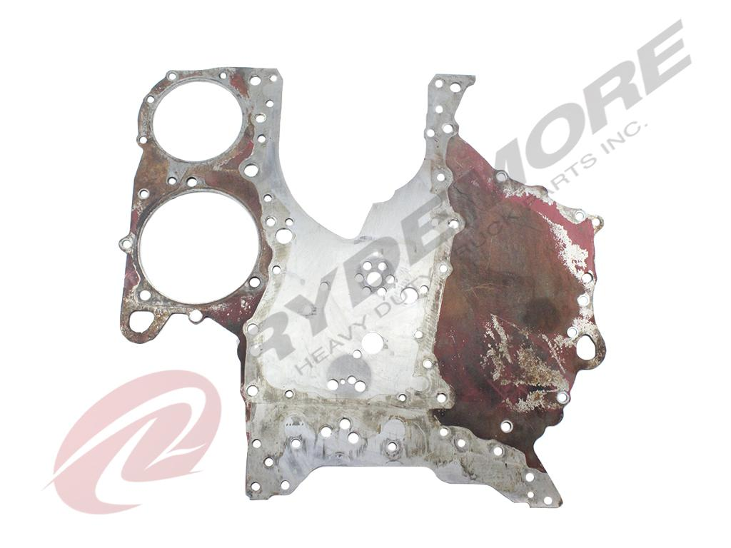 MACK MP7 FRONT COVER TRUCK PARTS #361027