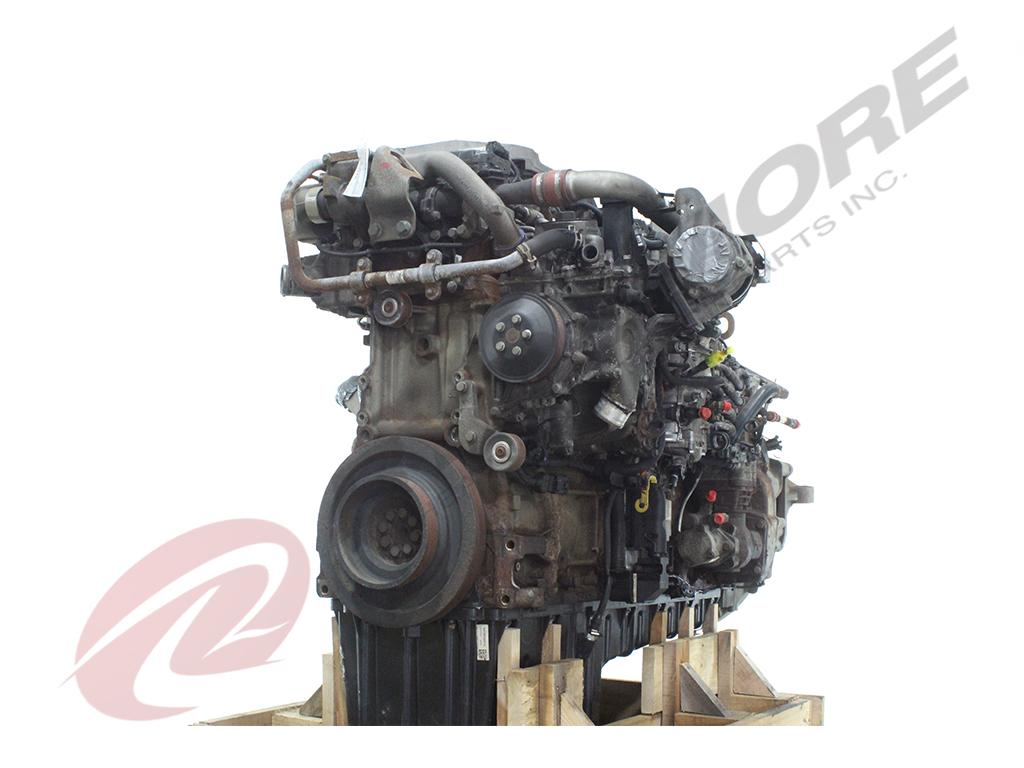 2016 DETROIT DD15 ENGINE ASSEMBLY TRUCK PARTS #712468