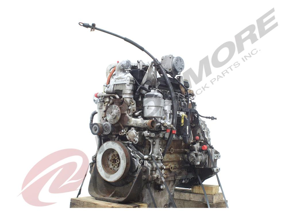 MERCEDES OM904 ENGINE ASSEMBLY TRUCK PARTS #712478