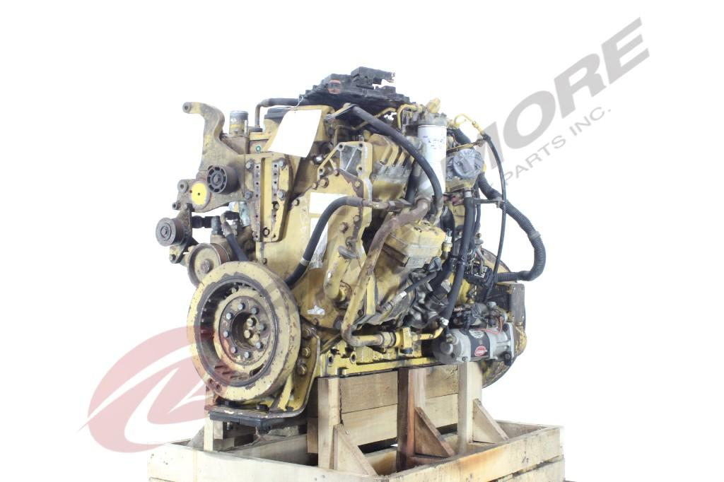 CATERPILLAR C-7 ENGINE ASSEMBLY TRUCK PARTS #726626