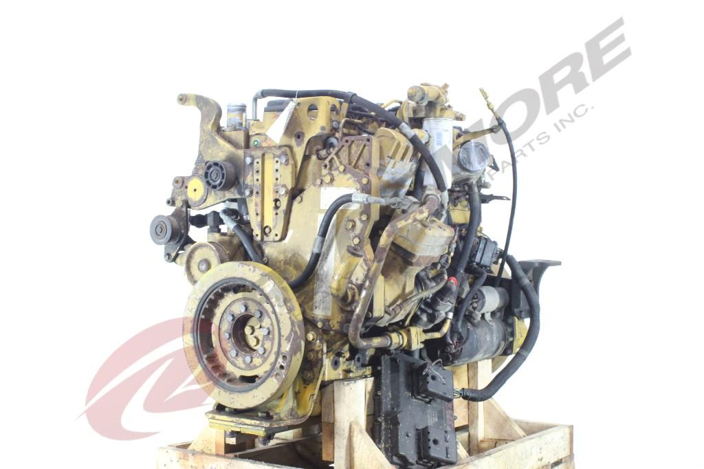 CATERPILLAR C-7 ENGINE ASSEMBLY TRUCK PARTS #726621
