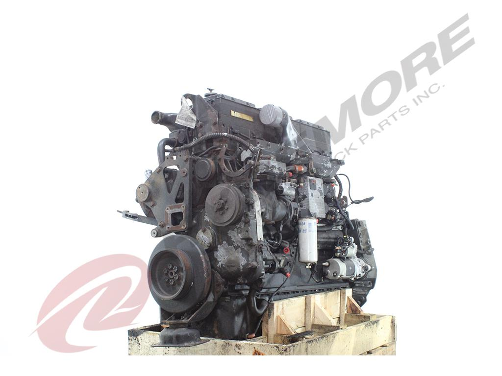 CUMMINS N14 CELECT+ ENGINE ASSEMBLY TRUCK PARTS #726606