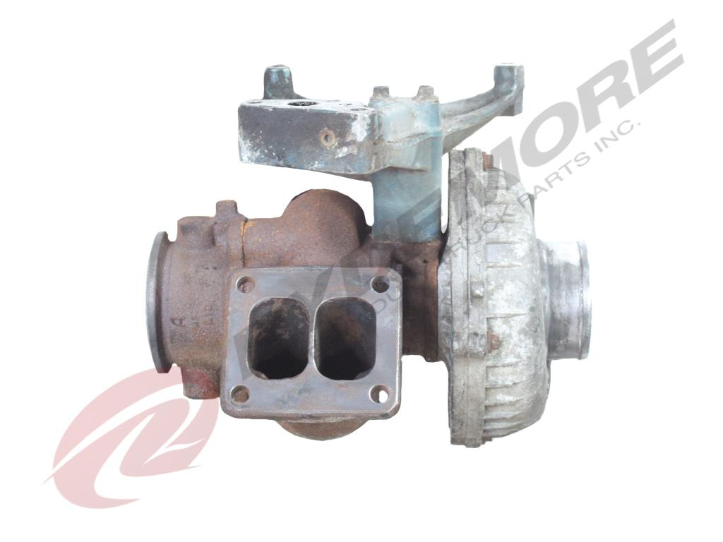 INTERNATIONAL T444E TURBOCHARGER TRUCK PARTS #729640
