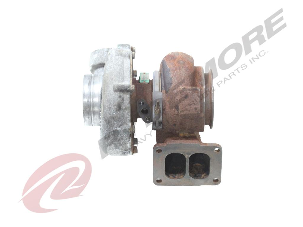 VOLVO VED12 TURBOCHARGER TRUCK PARTS #729589