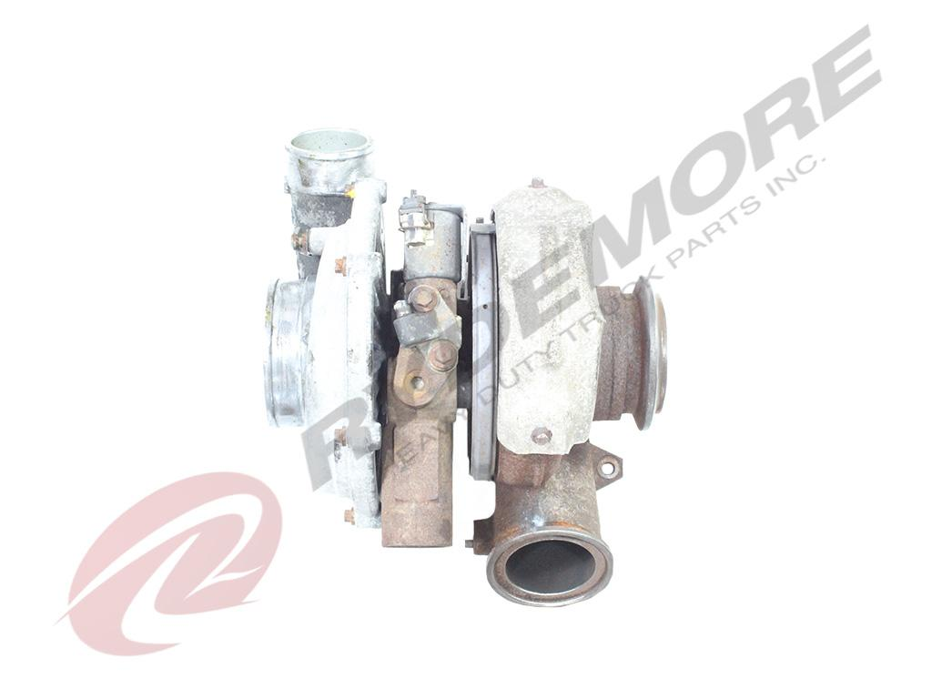 INTERNATIONAL 6.0L TURBOCHARGER TRUCK PARTS #729618