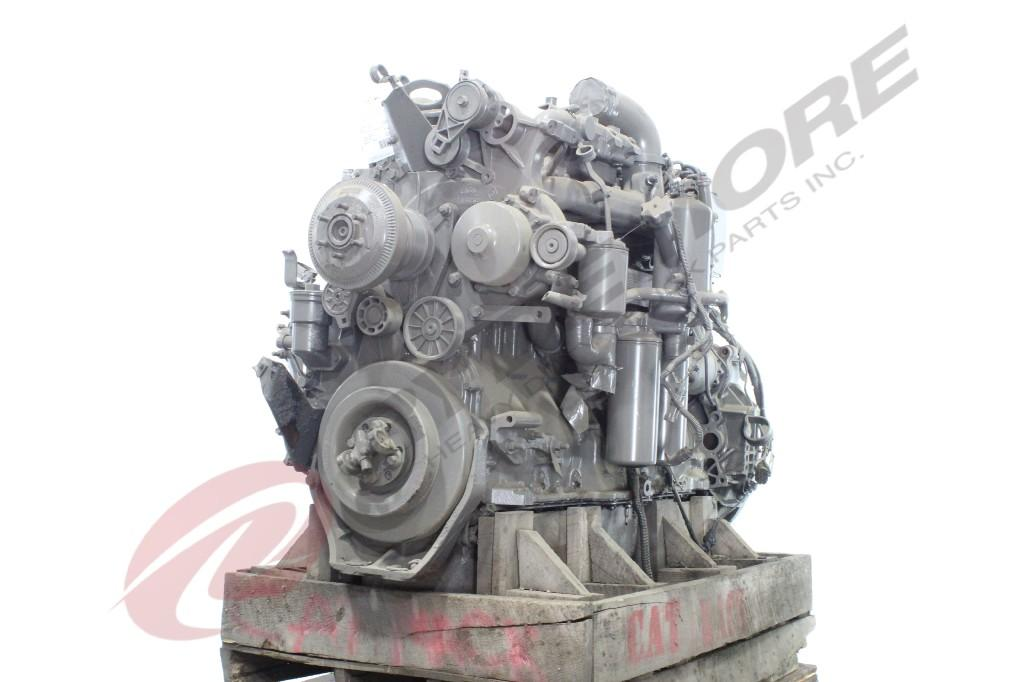 2006 MACK AI ENGINE ASSEMBLY TRUCK PARTS #729521