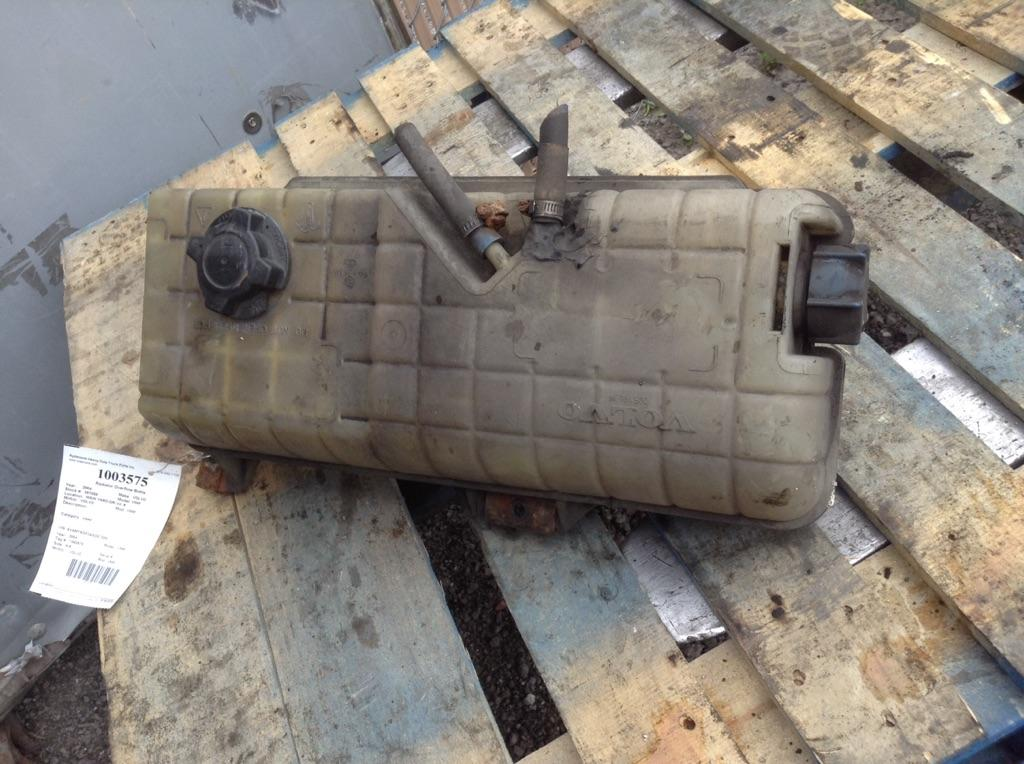 2004 VOLVO VNM RADIATOR OVERFLOW TRUCK PARTS #757408