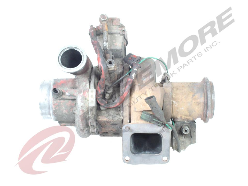 CUMMINS ISM TURBOCHARGER TRUCK PARTS #729666