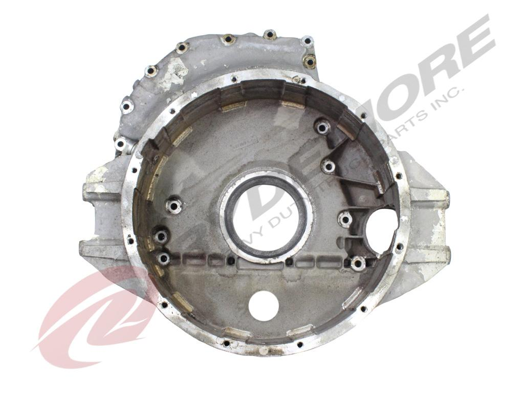 MERCEDES OM906 FLYWHEEL HOUSING TRUCK PARTS #748510