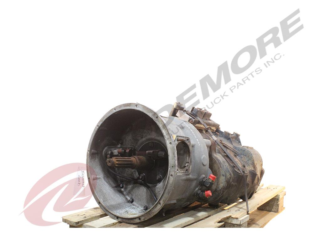 FULLER EH-8E306A TRANSMISSION ASSEMBLY TRUCK PARTS #748403