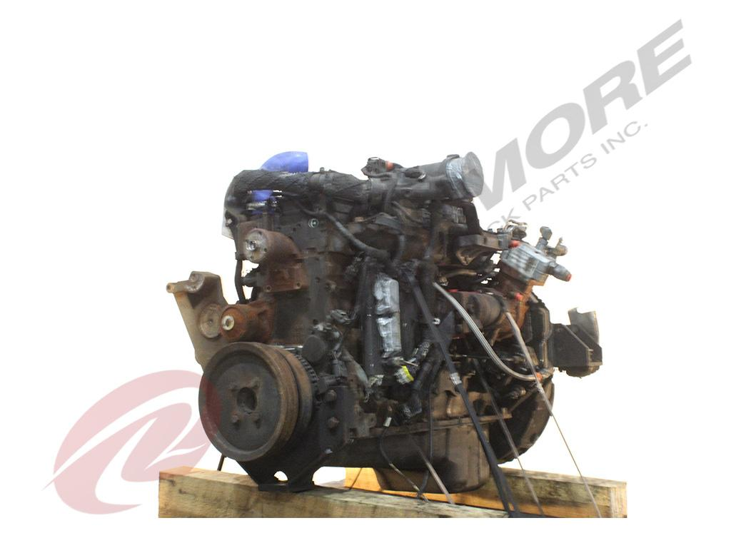 CUMMINS ISBCR5.9 ENGINE ASSEMBLY TRUCK PARTS #748365