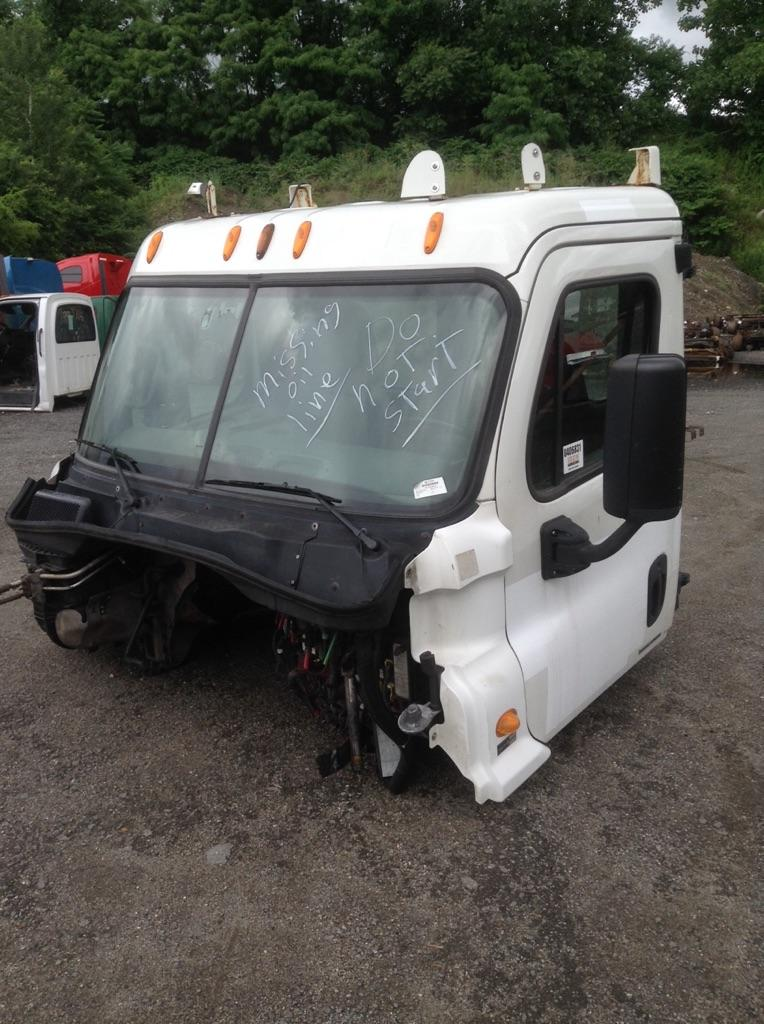 2012 FREIGHTLINER CASCADIA 113 CAB TRUCK PARTS #756928