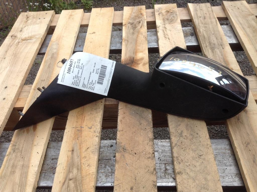 2015 VOLVO VNL MIRROR TRUCK PARTS #757318