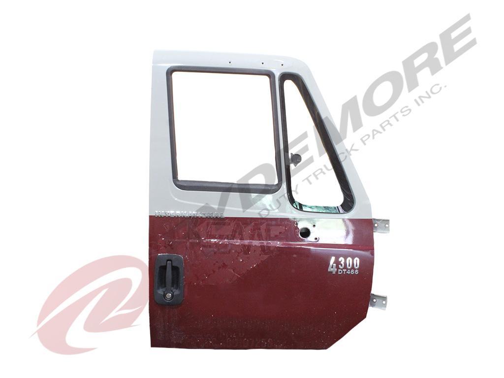 2007 INTERNATIONAL NAVISTAR 4300 DOOR TRUCK PARTS #748535