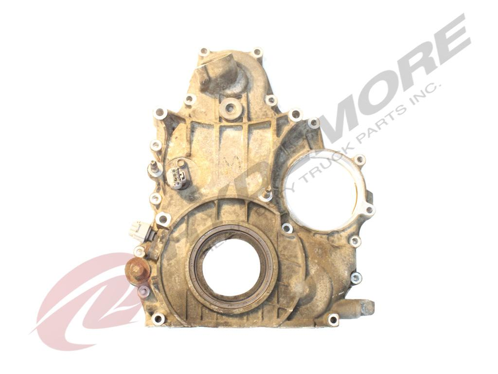 GM 6.6 DURAMAX FRONT COVER TRUCK PARTS #748753
