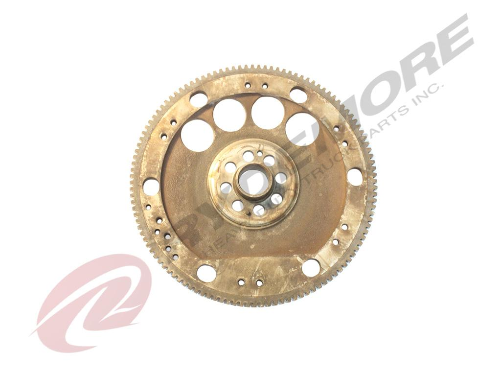 GM 6.6 DURAMAX FLYWHEEL TRUCK PARTS #748737