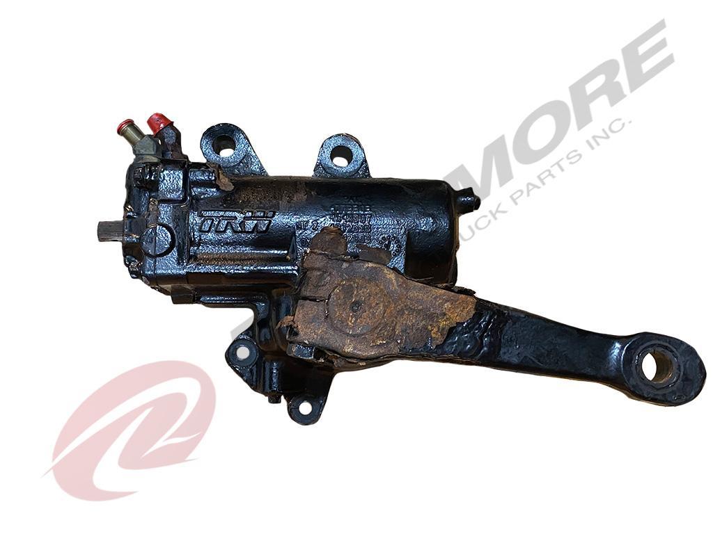 2011 TRW/ROSS THP60010 STEERING GEAR TRUCK PARTS #748613