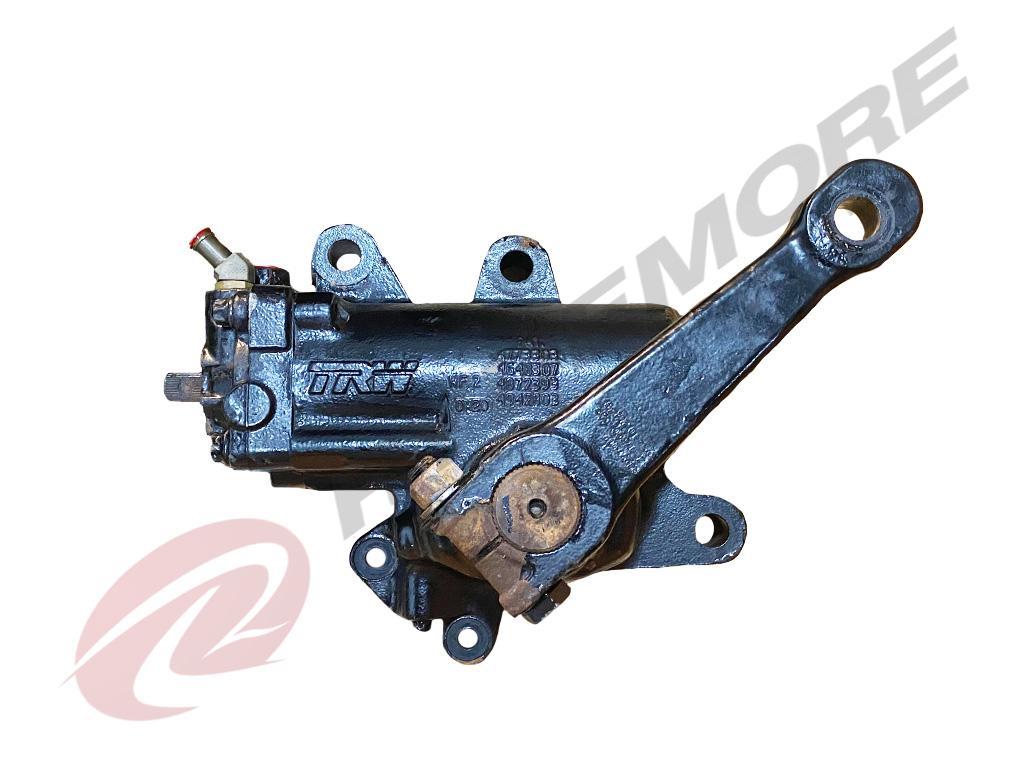 2011 TRW/ROSS THP60010 STEERING GEAR TRUCK PARTS #748608