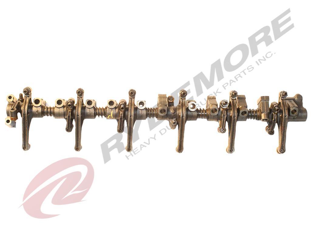 CATERPILLAR C-7 ROCKER ARM TRUCK PARTS #748697