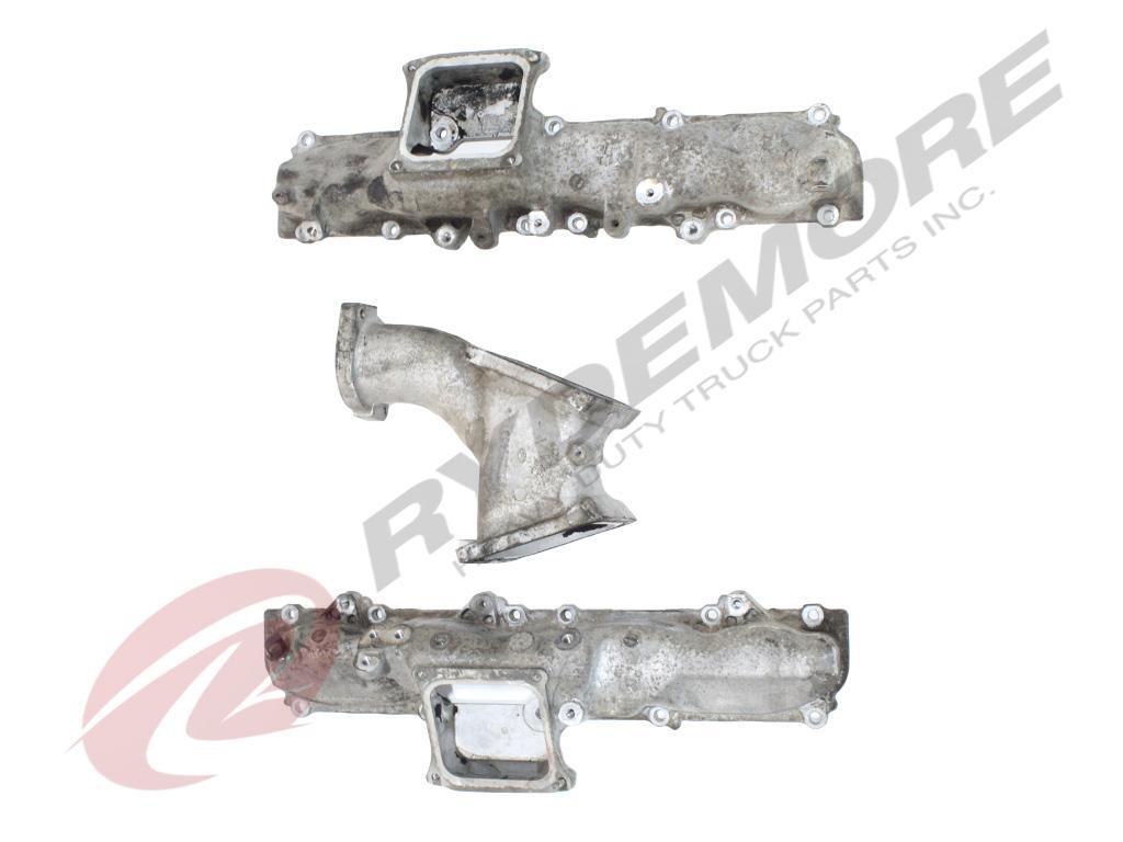 GM 6.6 DURAMAX INTAKE MANIFOLD TRUCK PARTS #748758