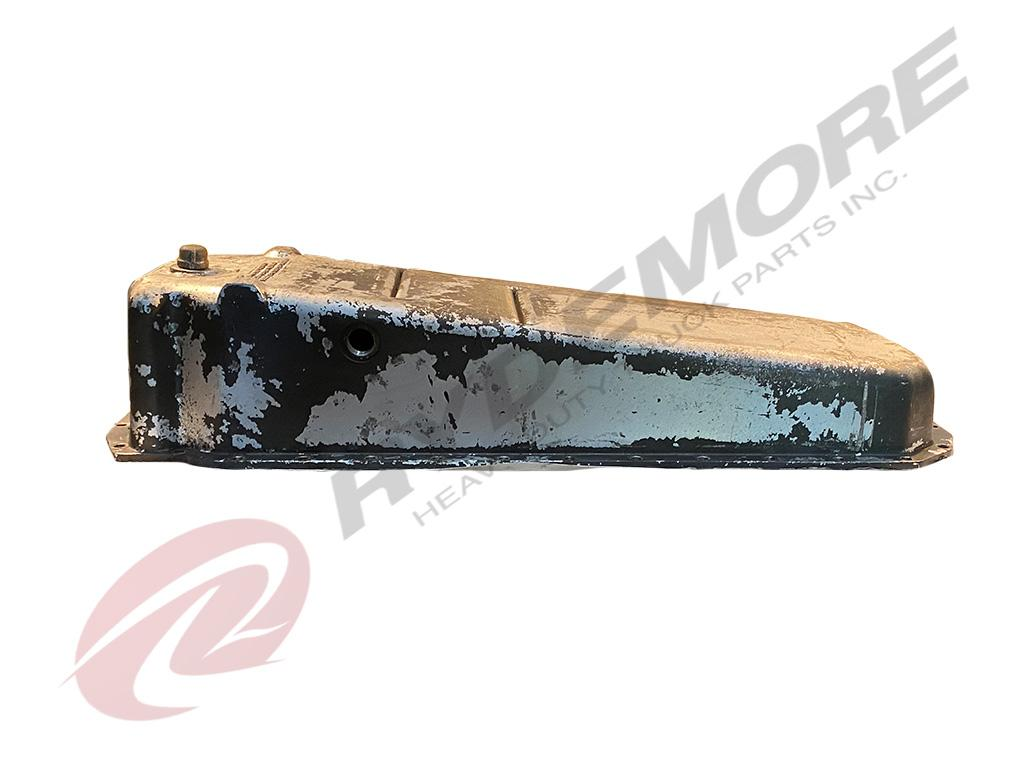 CUMMINS M11 CELECT+ OIL PAN TRUCK PARTS #748539