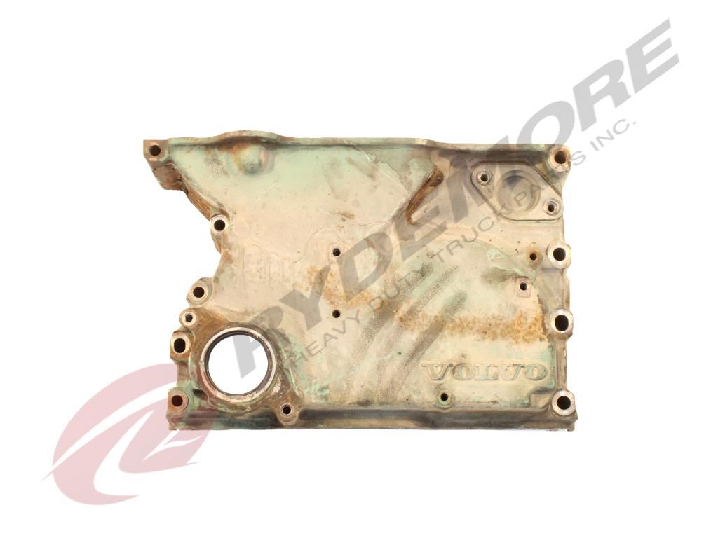 VOLVO D12 FRONT COVER TRUCK PARTS #748557