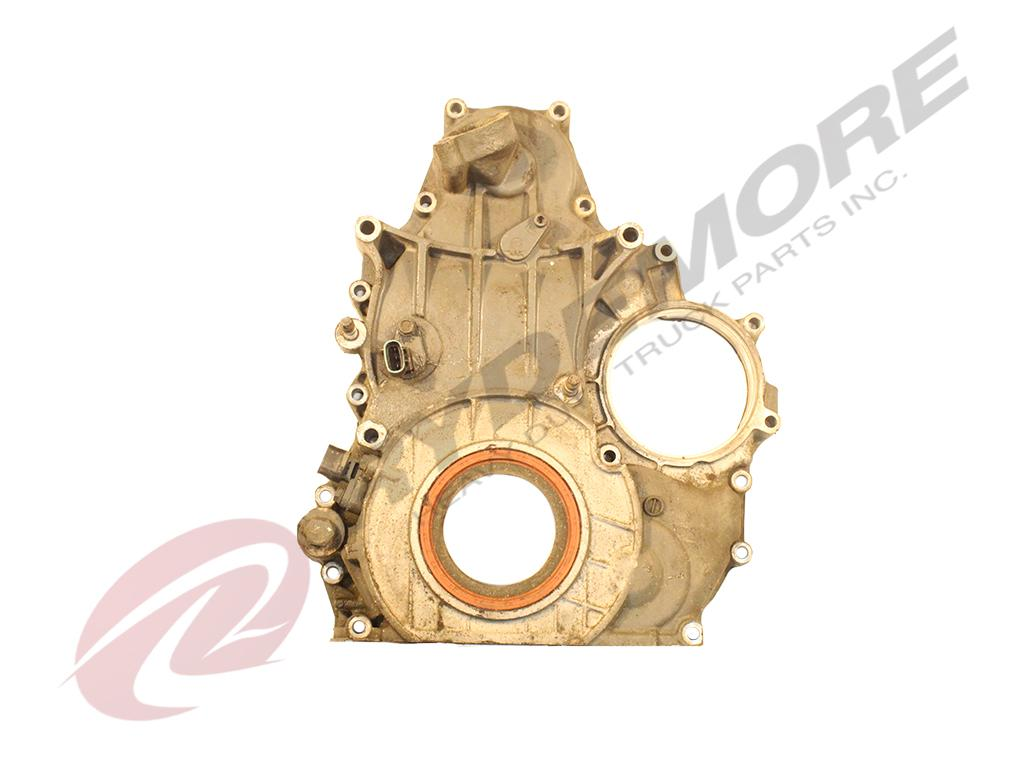 GM 6.6 DURAMAX FRONT COVER TRUCK PARTS #748763