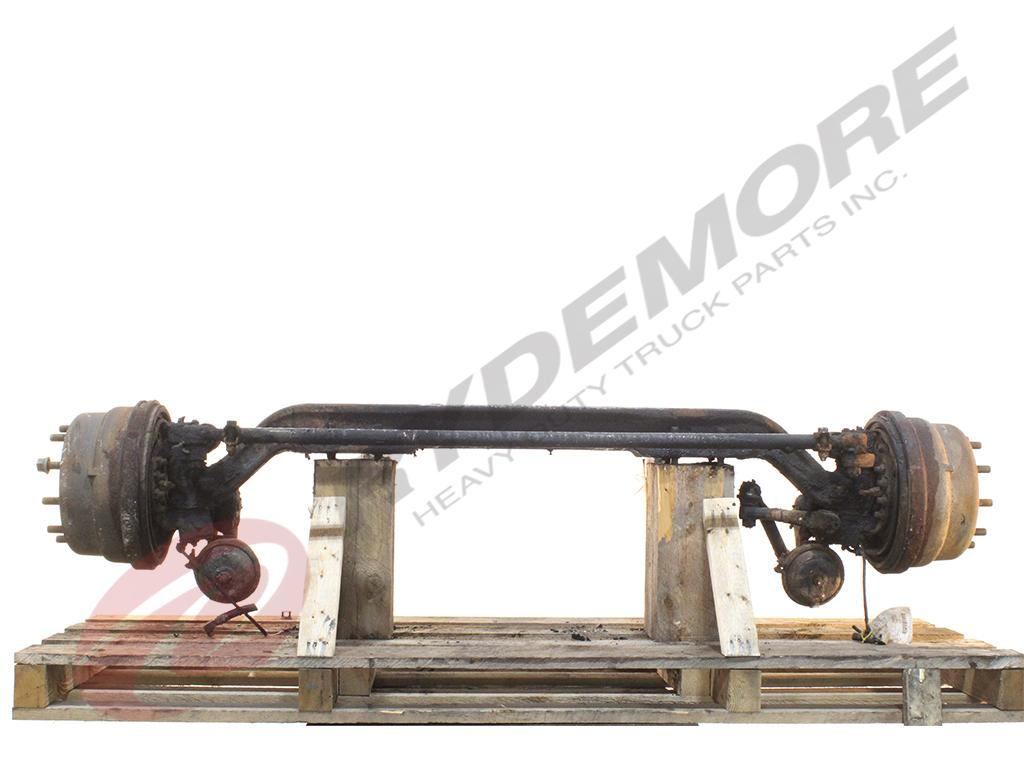 2000 SPICER I-120SG AXLE BEAM TRUCK PARTS #748474