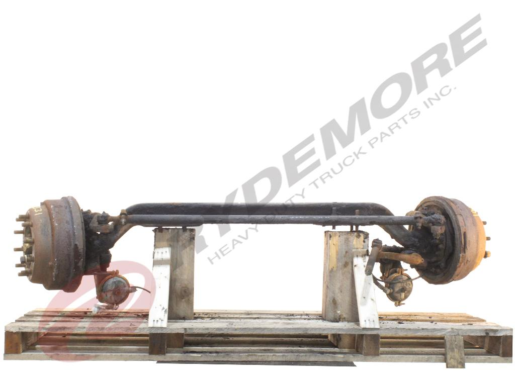 2000 SPICER I-100SG AXLE BEAM TRUCK PARTS #748479